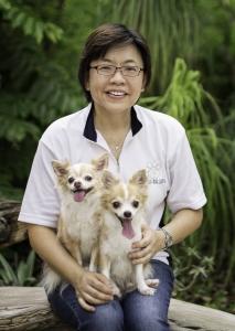 Karen Lim